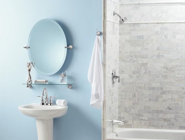 Bath Accessories by Moen contemporary