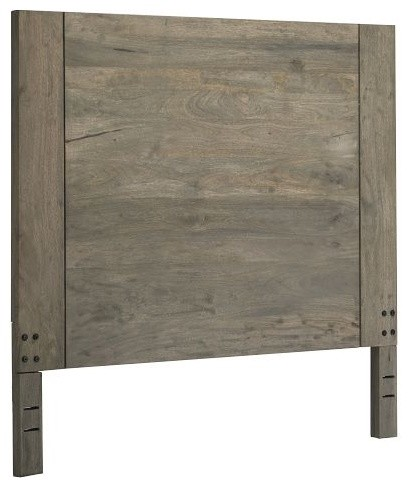 Boerum Headboard - traditional - headboards - by West Elm - Pictures Of Head Boards