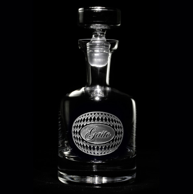 Whiskey, Scotch, Bourbon Decanters decanters