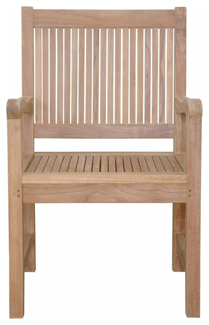 Chester Dining Armchair contemporary-outdoor-lounge-chairs