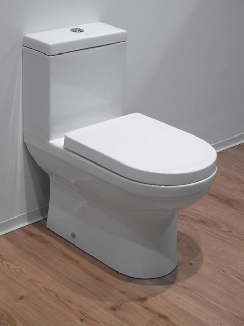 Porcelanosa nk one toilet modern for Porcelanosa bathrooms prices