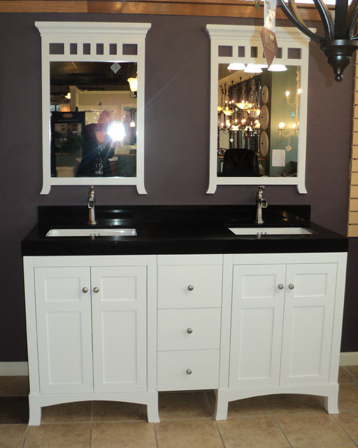 Our Showroom bathroom-vanities-and-sink-consoles