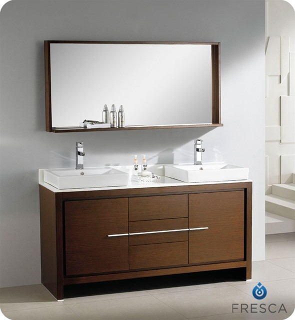 Floating bathroom vanities contemporary new york by vanities for bathrooms - Contemporary european designer bathroom vanities ...