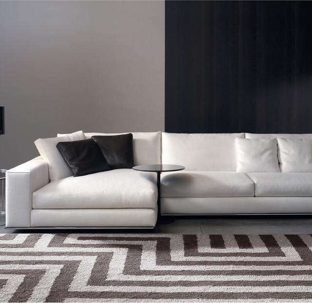 Minotti Hamilton Sectional Sofa Modern-sectional-sofas