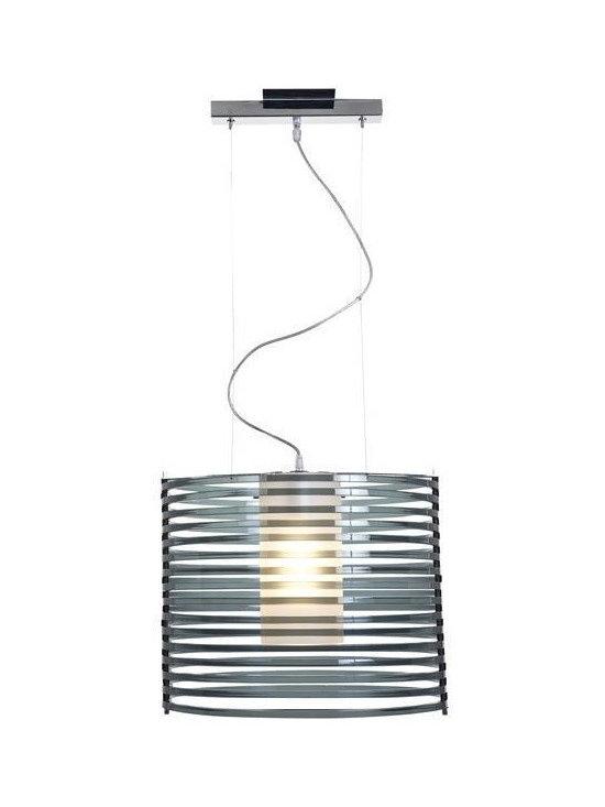 Access Lighting 55526-CH/ACLR -
