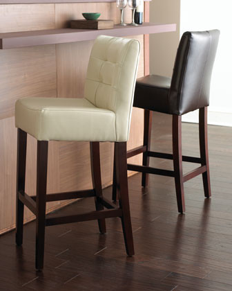 Ethan Barstool traditional bar stools and counter stools