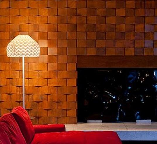 Tatou Floor Lamp by Flos Lamps modern-floor-lamps