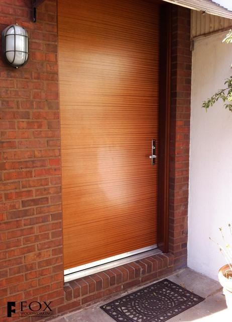 Doors contemporary-front-doors