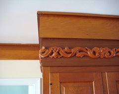 From the Pros: How to Paint Kitchen Cabinets