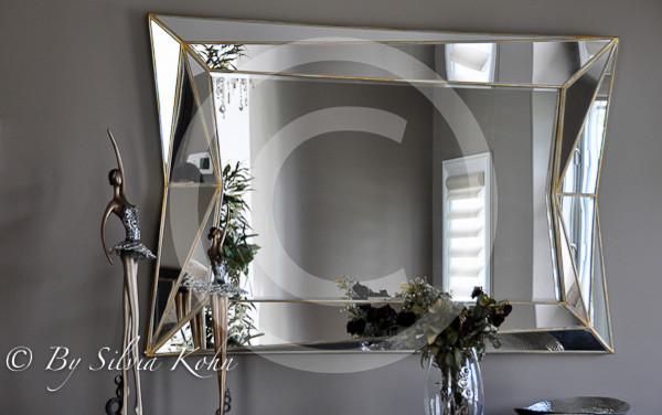 House Ontario Canada By Interiors By Silvia contemporary
