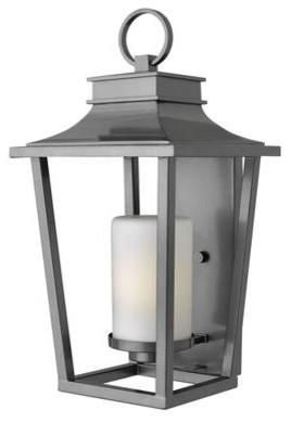 Outdoor Sullivan contemporary-outdoor-lighting