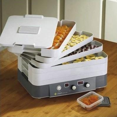 Http Www Houzz Com Photos 310707 L Equip Filterpro Food Dehydrator Contemporary Small Kitchen Appliances