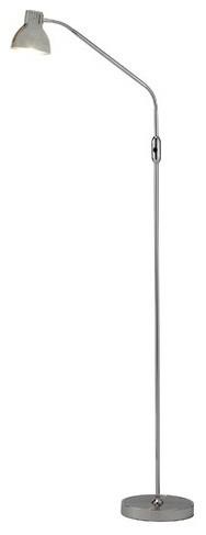 Sliver Floor Lamp modern-lighting