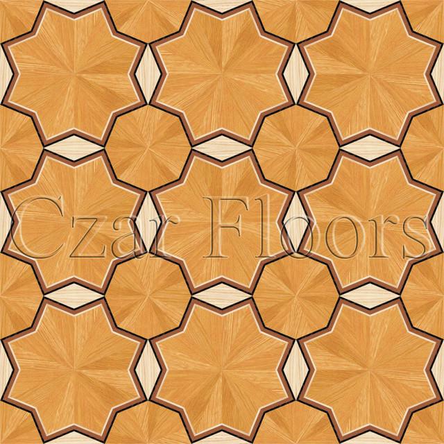 Parquet Floors Collection hardwood-flooring