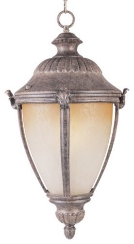 Morrow Bay Outdoor Pendant by Maxim Lighting traditional-outdoor-lighting
