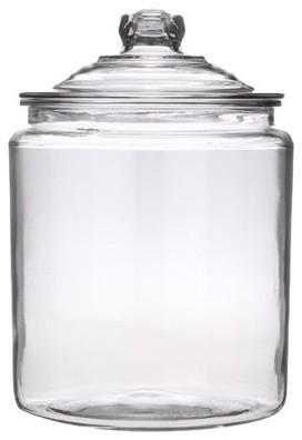 Heritage Hill Jar, 2-gal. traditional food containers and storage