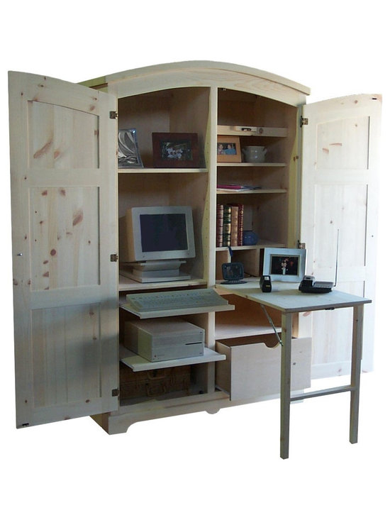 Furniture - Home Office Armoires -