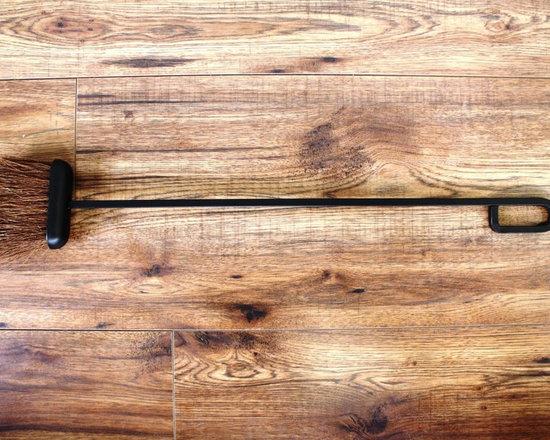 METRO Fireplace Tools - Brush -