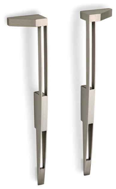 MOCKETT Drawer Pulls, Knobs & Handles modern-pulls