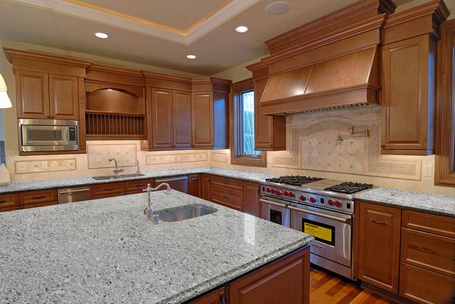 Chakra Beige kitchen-countertops