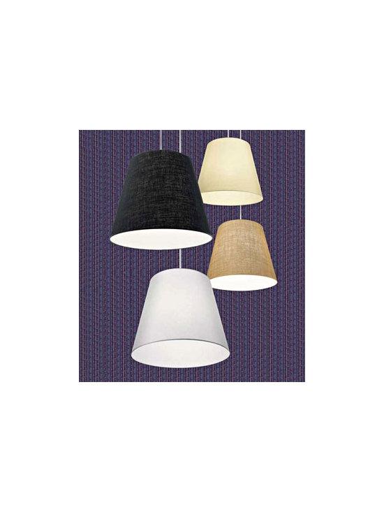 GILDA S PENDANT LAMP BY PALLUCCO LIGHTING - Gilda Pendant by Pallucco are a series of large pendant fixtures.