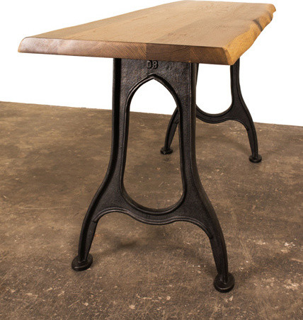 Pittsburgh Console industrial-console-tables