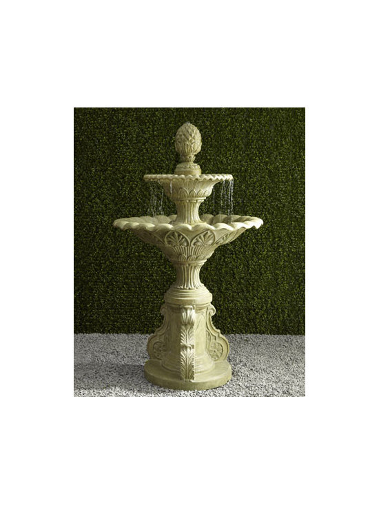 Regency Fountain
