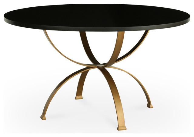 Sophia Round Dining Table Modern Dining Tables new  : modern dining tables from www.houzz.com size 640 x 450 jpeg 35kB
