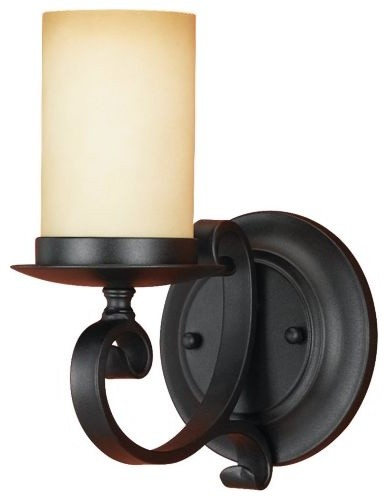 Wall Sconce With Table : King s Table Wall Sconce No. 1310 by Feiss - Traditional - Wall Lighting - by Lumens