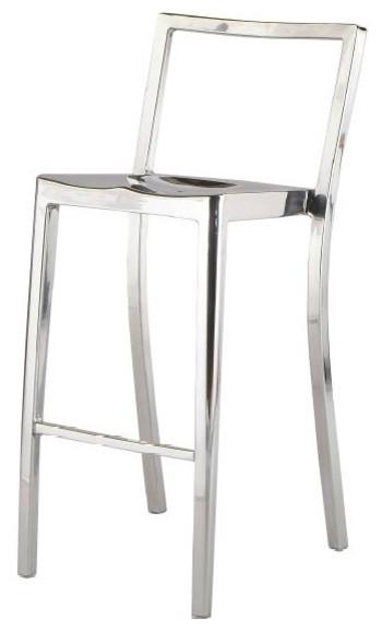 Emeco - Icon Bar Stool modern-bar-stools-and-counter-stools