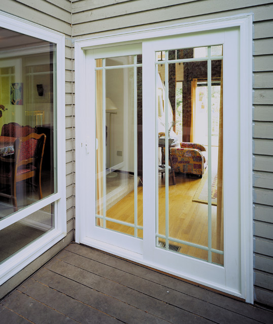 Patio Doors Traditional Los Angeles By Arcadia