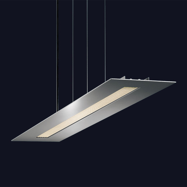 Louis poulsen reduced suspension lamp moderne for Eclairage lavabo