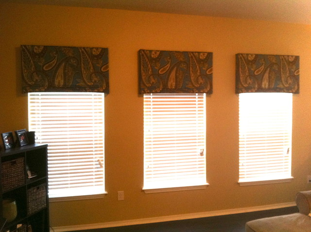 Top Treatment Ideas Eclectic Window Treatments Tampa