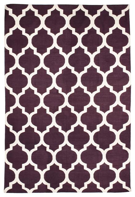 Tile Jaipuri4 x 6Rug mediterranean-rugs