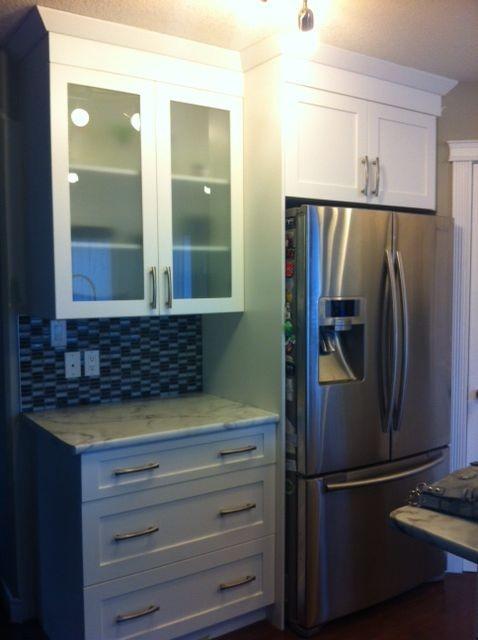 KITCHEN! modern-kitchen-cabinets