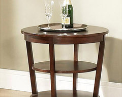 Somerton Montecito End Table contemporary-side-tables-and-accent-tables