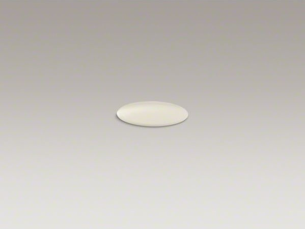 KOHLER Sink hole cover contemporary-bathroom-faucets