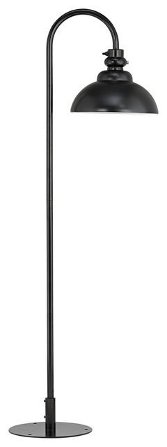 """LED Portable Plug In 68"""" High Landscape Light"""