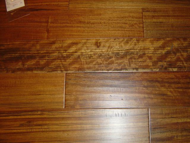 Vintage couture brazilian teak hardwood flooring for Hardwood floors atlanta