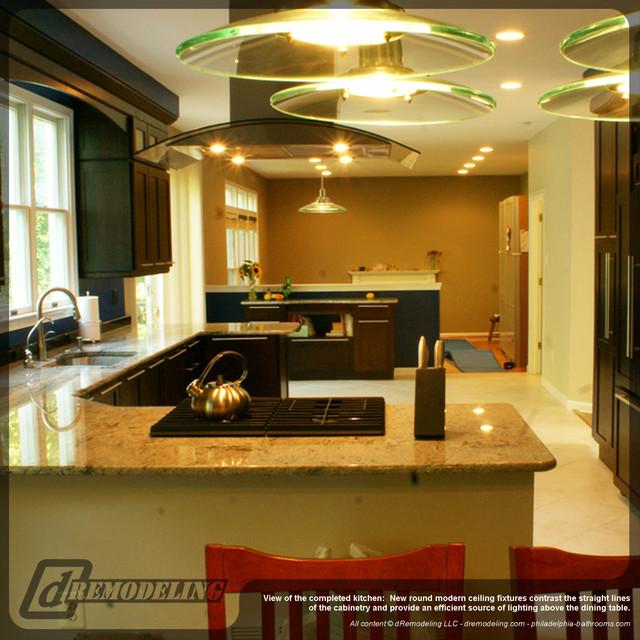 High End Kitchen contemporary kitchen