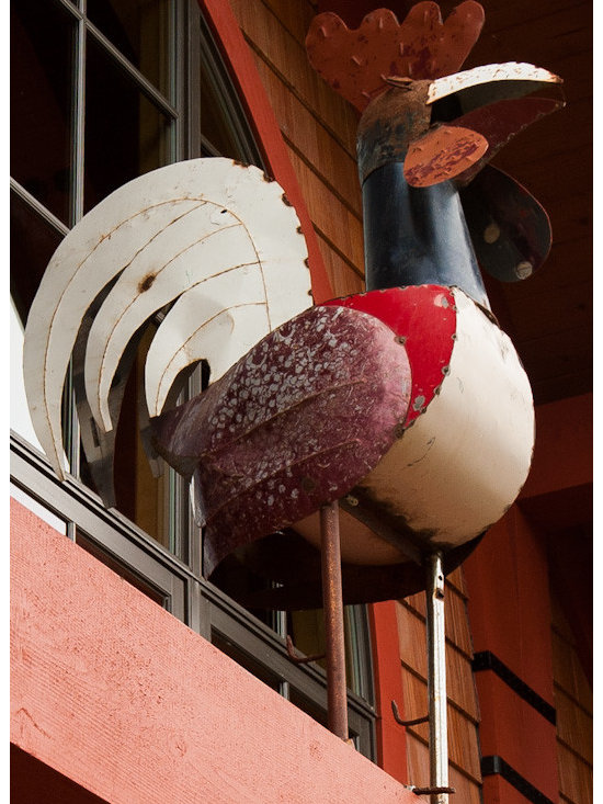 The Garaj Mahal - Ben Benschneider Photography (Interiors)