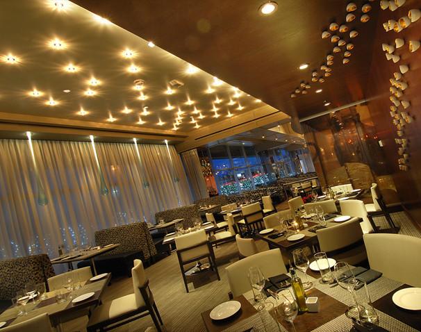 Jewel Restaurant & Lounge