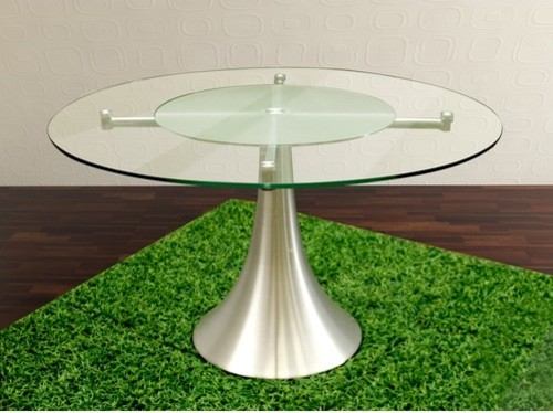 Sussie Dining Table modern-dining-tables