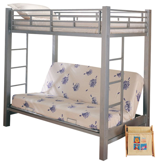 kids twin over futon bunk bed metal  u2013 saracina home futon metal bunk bed   furniture shop  rh   ekonomikmobilyacarsisi