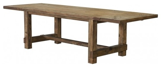 Country dining room table country dining table large rustic dining