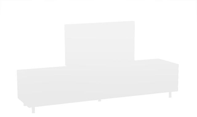 Diamond Sofa 83 Inch Low Profile Lighted Plasma Cabinet in Black traditional-media-storage