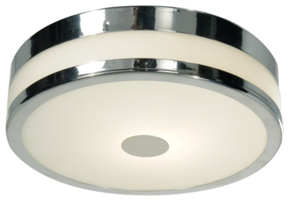 Shiko Bathroom Ceiling - bathroom lighting and vanity lighting