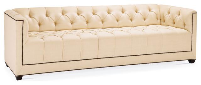 Paris Sofa - Baker Furniture modern
