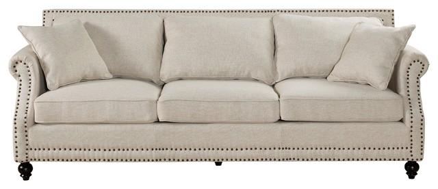 Camden Sofa contemporary-sofas