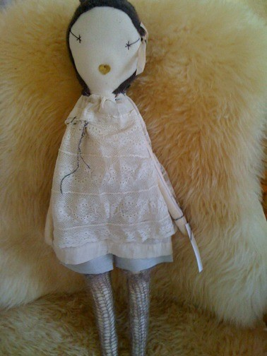 Coco-Inspired Rag Doll traditional-kids-toys-and-games
